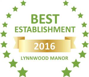2016 Overall Lynnwood Manor