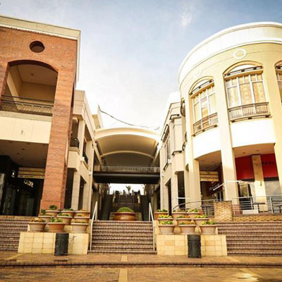 Tourism Centurion Mall