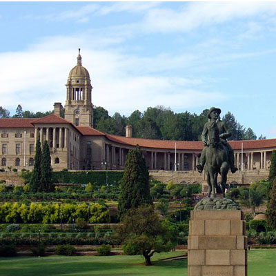 Tourism Union Buildings