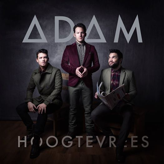 ADAM CD COVER