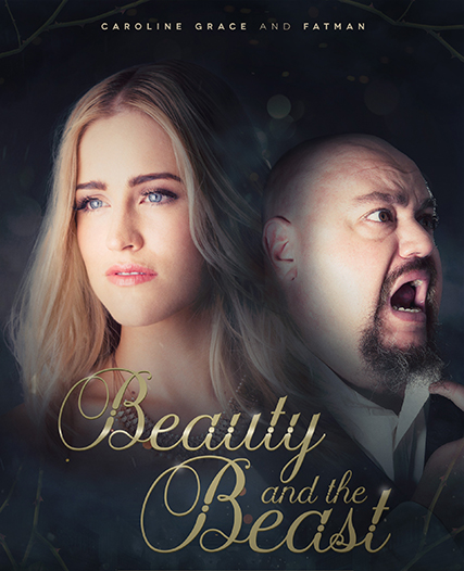 Beauty And The Beast  Sml